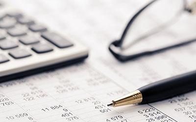 Hilfe bei der Einkommenssteuer | Kanzlei Scheu