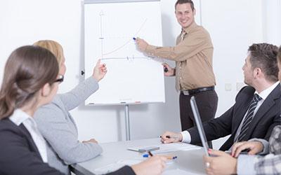 Unternehmensberatung & Coaching von der Kanzlei Scheu Giengen
