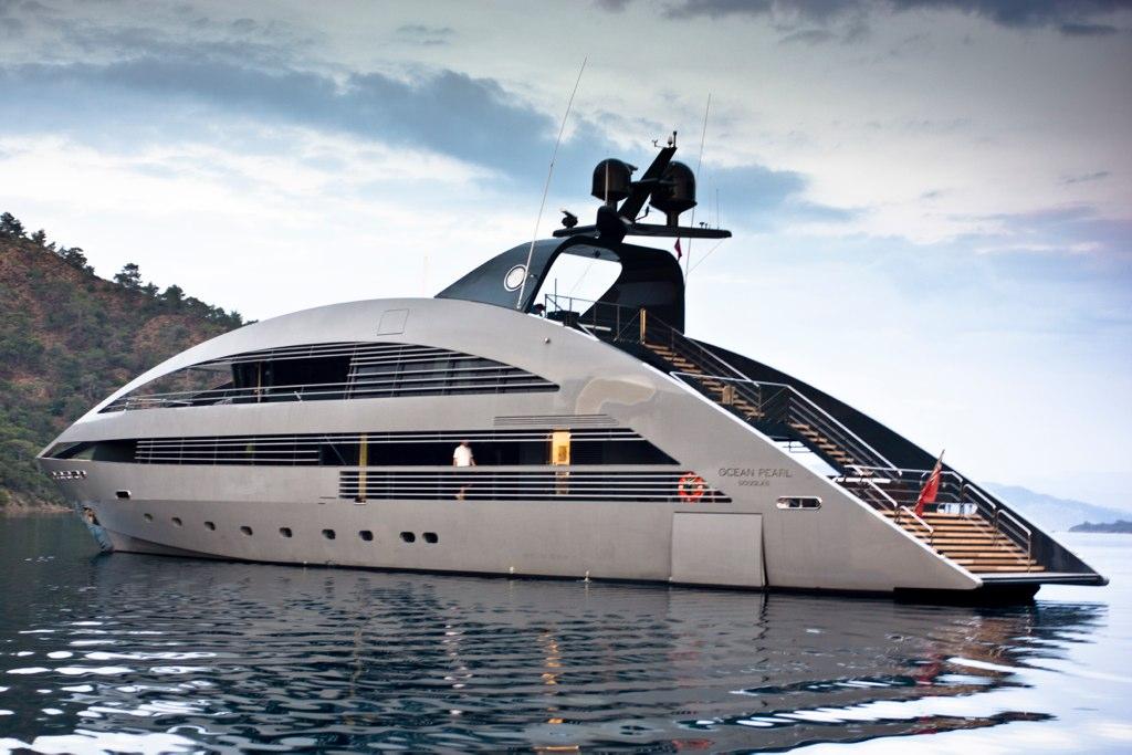 Yacht- und Charterrecht